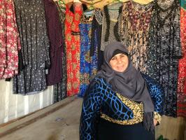 Arab women chart a new business path